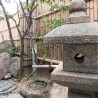 Private Guesthouse to Rent in Kyoto-shi Sakyo-ku Garden