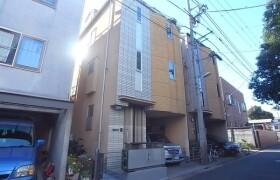 3LDK House in Himonya - Meguro-ku