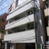 1K アパート 台東区 内装