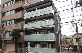 墨田區押上-1K公寓大廈