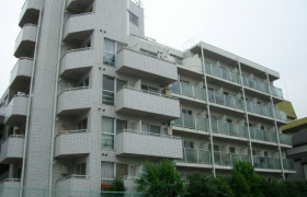 1R Apartment in Hasune - Itabashi-ku