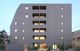 港區三田-1R公寓大廈