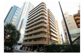 1R {building type} in Nishishinjuku - Shinjuku-ku