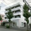 1R Apartment to Rent in Narashino-shi Exterior