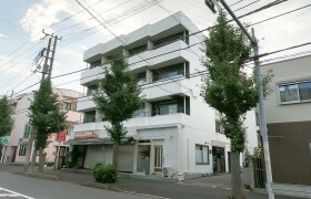 1R Mansion in Okubo - Narashino-shi