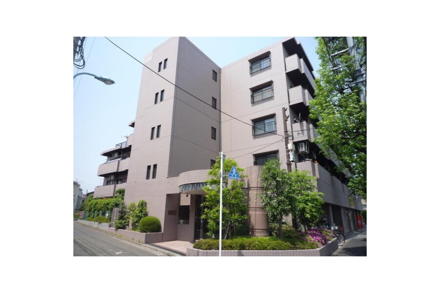 3LDK Apartment to Rent in Suginami-ku Interior
