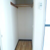 1R Apartment to Rent in Suginami-ku Storage