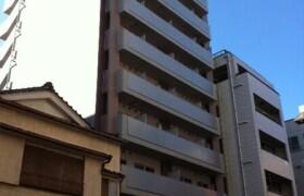 墨田區両国-1K公寓大廈