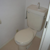 Whole Building Apartment to Buy in Nakano-ku Toilet