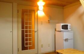 1K Apartment in Higashikubocho - Yokohama-shi Nishi-ku