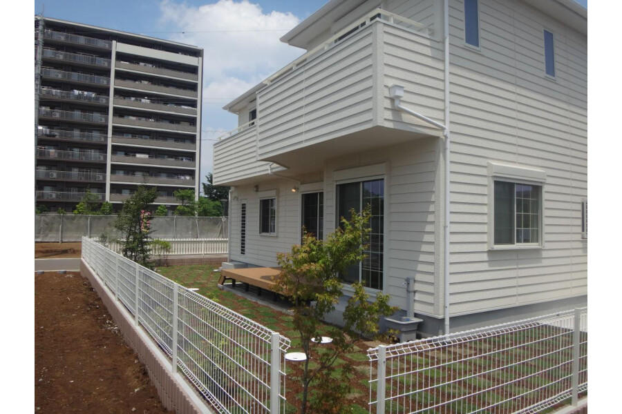 4LDK House to Buy in Inzai-shi Garden