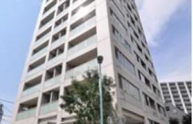 涩谷区富ヶ谷-2LDK公寓大厦