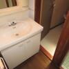 4LDK House to Rent in Habikino-shi Washroom
