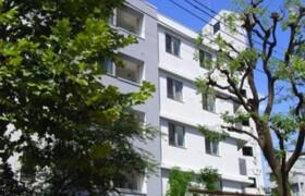 新宿區余丁町-1LDK公寓