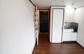 中野區野方-1R公寓