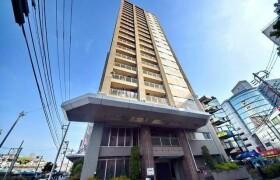 3LDK Mansion in Kinkocho - Yokohama-shi Kanagawa-ku
