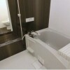 1R Apartment to Rent in Shinagawa-ku Bathroom