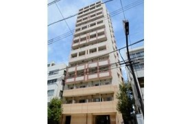 1K Apartment in Yaraicho - Shinjuku-ku