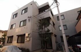 2DK Mansion in Shimomeguro - Meguro-ku