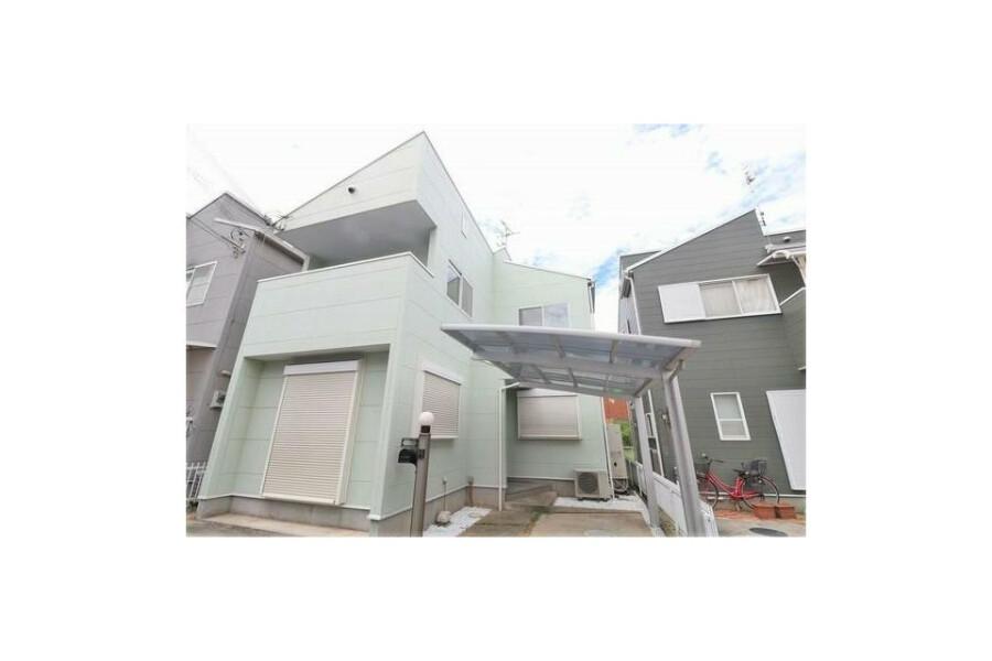 4LDK House to Buy in Kaizuka-shi Exterior