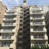 在港區購買1DK 公寓大廈的房產 戶外
