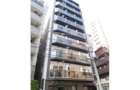 1R {building type} in Higashiazabu - Minato-ku