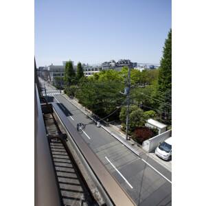 Ietomo Park Front Ryogoku - Guest House in Sumida-ku Floorplan