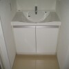1R Apartment to Rent in Shinagawa-ku Washroom
