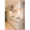 1K Apartment to Rent in Sumida-ku Kitchen