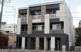 1LDK Apartment in Suge - Kawasaki-shi Tama-ku