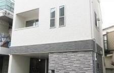 新宿區北新宿-3LDK{building type}