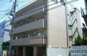 2K Mansion in Kamiuma - Setagaya-ku