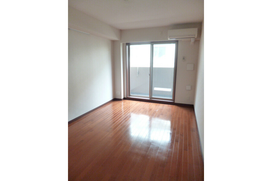 1K Apartment to Rent in Suginami-ku Bedroom