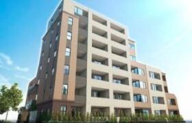 大田区北千束-2LDK公寓大厦
