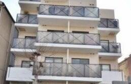 1R {building type} in Kiyomizu - Kyoto-shi Higashiyama-ku