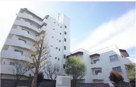 1DK {building type} in Kinuta - Setagaya-ku