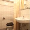 1DK Apartment to Rent in Osaka-shi Nishi-ku Toilet
