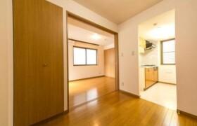 新宿区 - 若葉 公寓 1DK