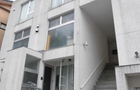 港区白金台-1DK公寓大厦
