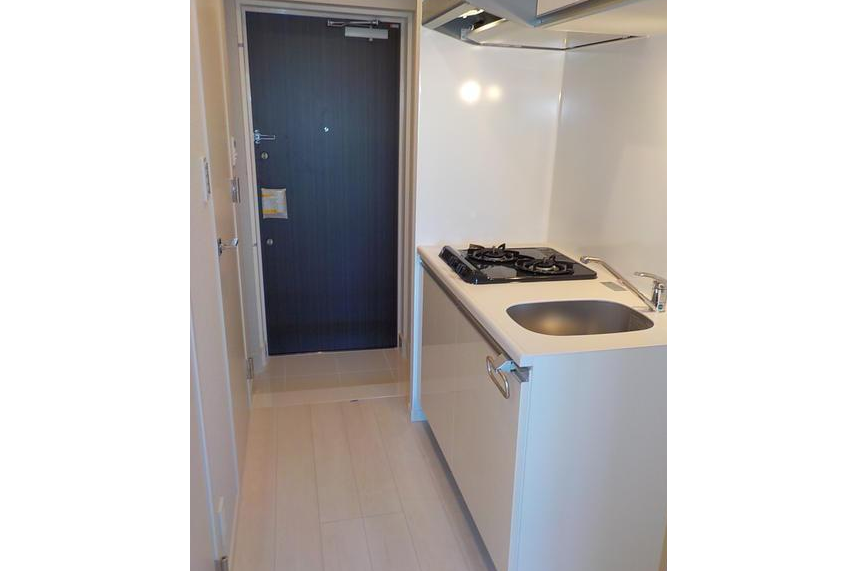 1K Apartment to Rent in Nerima-ku Kitchen