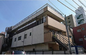 Whole Building Apartment in Toyo - Koto-ku