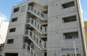 1R Apartment in Shinjuku - Chiba-shi Chuo-ku