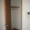 1R Apartment to Rent in Shinagawa-ku Outside Space