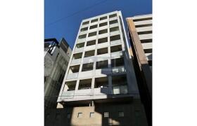 1LDK Apartment in Azabujuban - Minato-ku