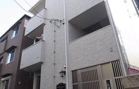 荒川區西日暮里-1K公寓