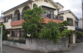 Moriguchi House /DECEMBER RENT FREE WITH A MINIMUM 4 MONTH RENTAL CONTRACT!! - Guest House in Moriguchi-shi