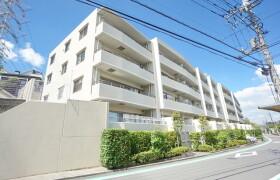 横浜市青葉区荏田北-3LDK公寓大厦