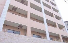 新宿區中落合-1K公寓大廈