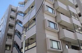 2LDK {building type} in Nakaochiai - Shinjuku-ku
