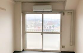 相模原市緑區橋本-1K公寓大廈